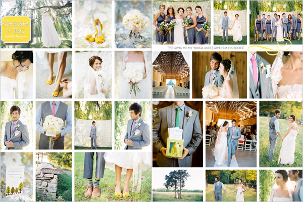 Kirstin Southern Weddings We were thrilled to