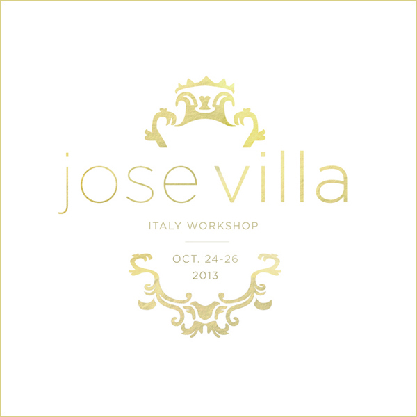josevillaItalyWorkshoplogo
